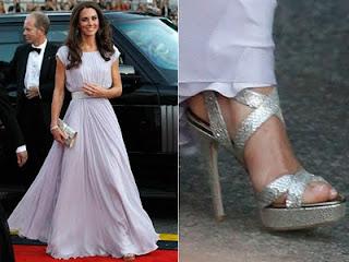 3 Kate Middleton para inspirar
