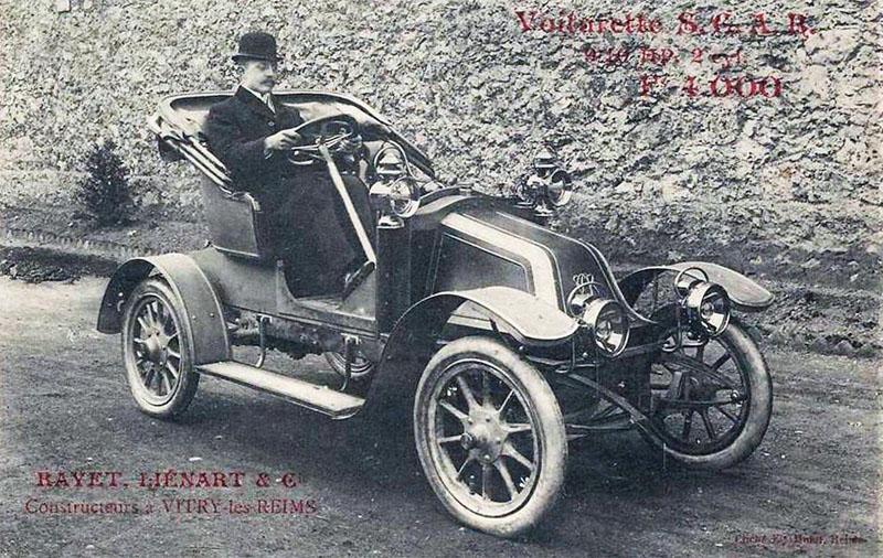 L'Usine Automobile SCAR de Witry-les-Reims SCAR_Rayet
