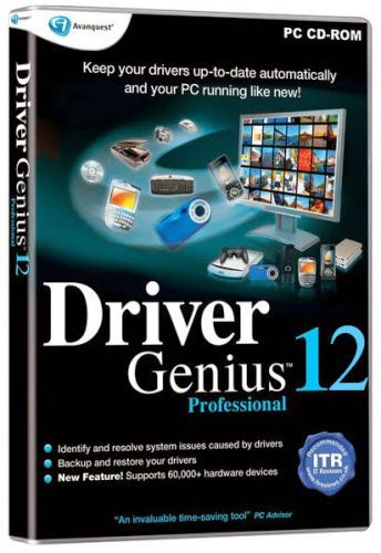 driver genius full crack terbaru