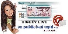 La mejor promocion para su empresa - HIGUEY LIVE