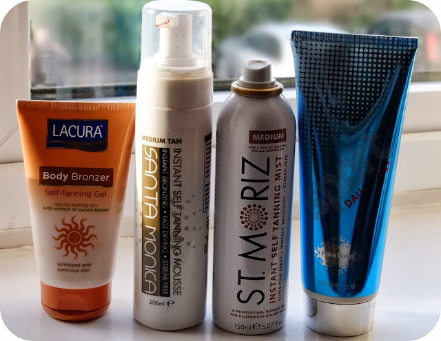 Tips and tricks to prolong your tan through to winter