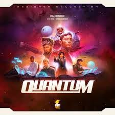 Quantum on BoardGameGeek.com