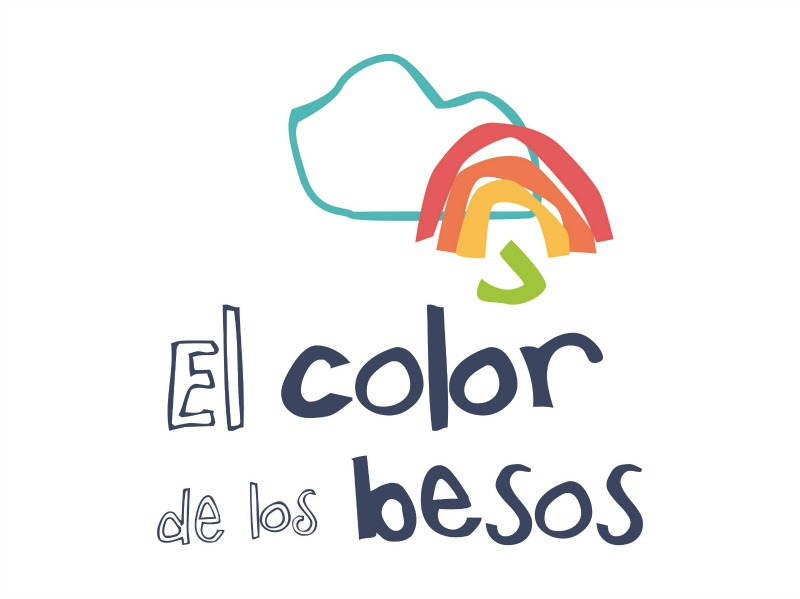 El Color de los Besos