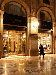 PRADA MILANO
