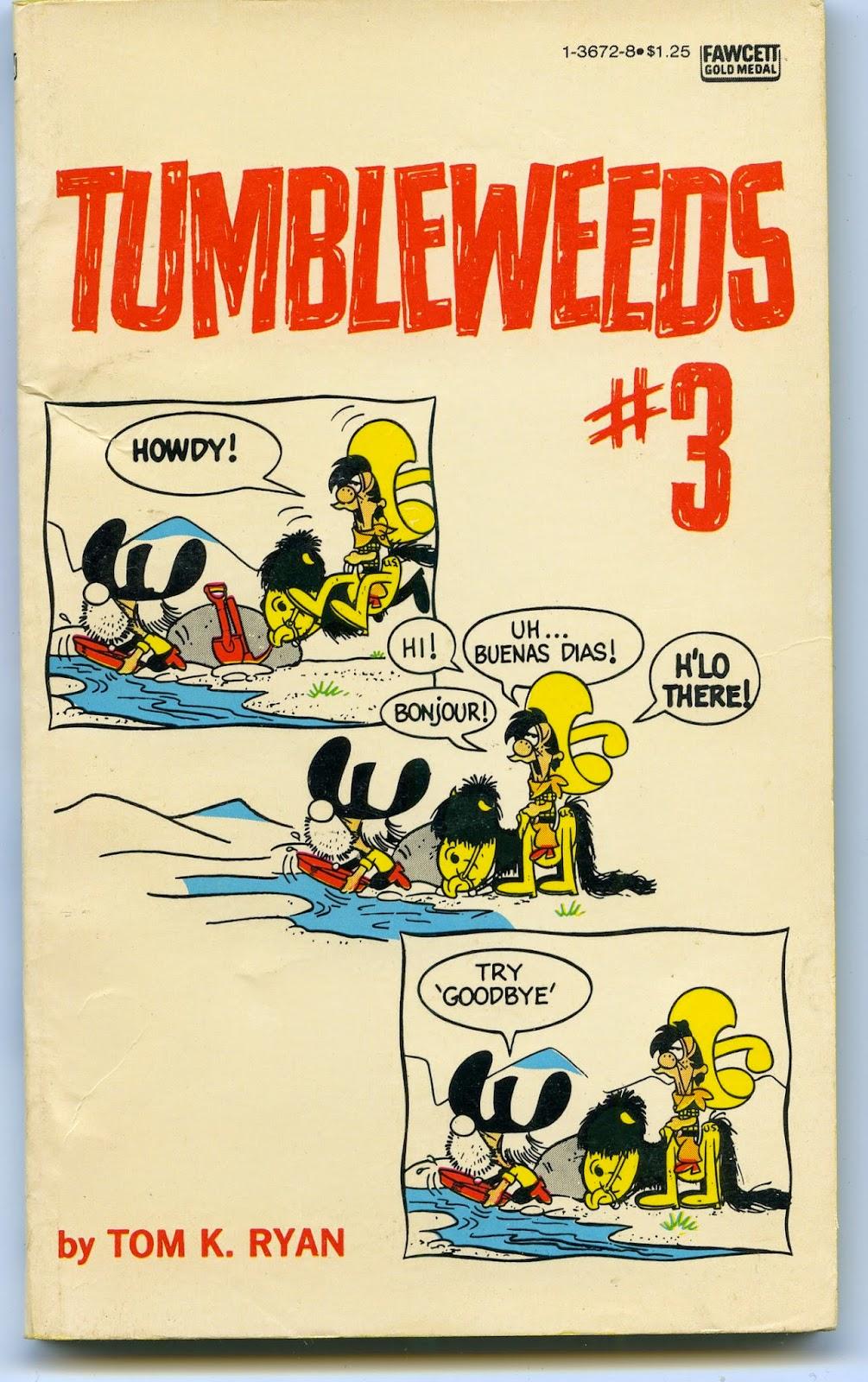 tumbleweeds comic strips