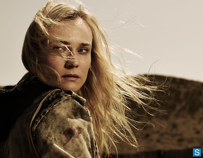 The Bridge - Diane Kruger Conference Call - Questions Needed