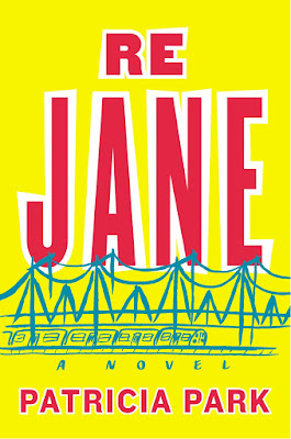 re jane by patricia park book review