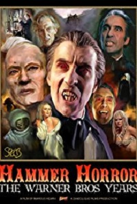 Watch Hammer Horror: The Warner Bros. Years Online Free in HD
