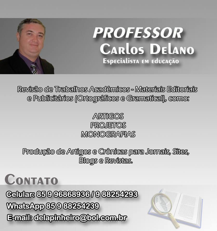 REVISÃO DE TEXTOS