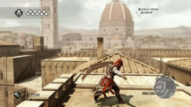 Assassin's Creed 2 PC Games Screenshots