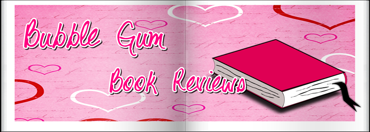 Bubble Gum Book Reviews