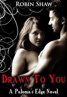Book Blitz Tour: Promo/Excerpt + Giveaway – Drawn to You by Robin Shaw
