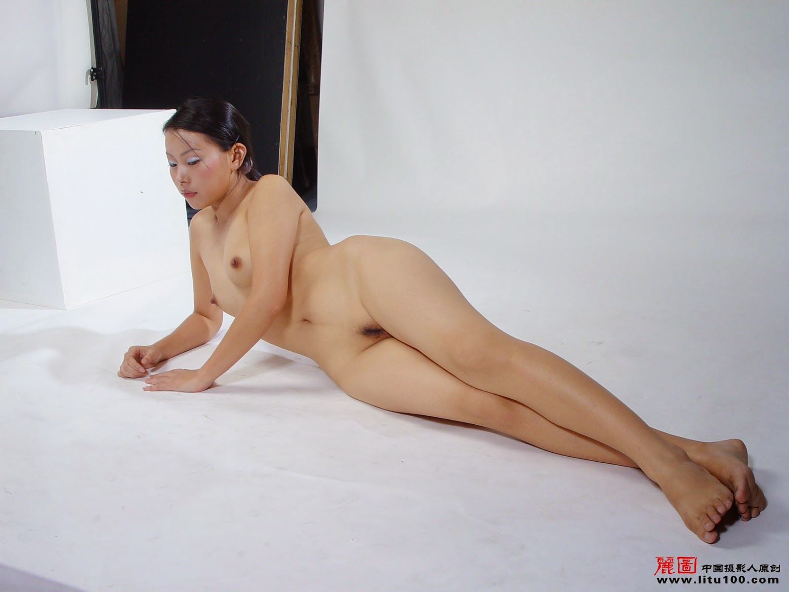 chinese actress nude