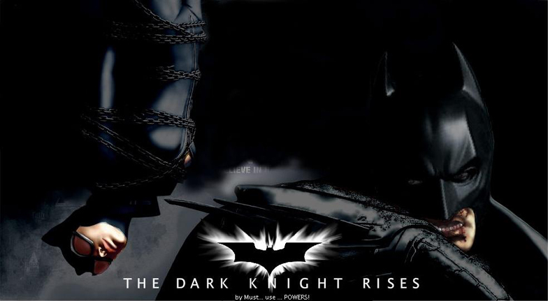 the dark knight rises for free
