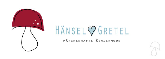 Hänsel und Gretel Kindermode