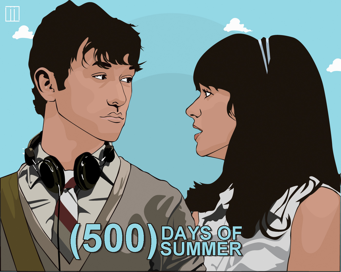 500 days of summer Summer refers to a woman's name and not to the annual season (500 days with summer) tom becomes involved with summer, though it's strictly platonic.