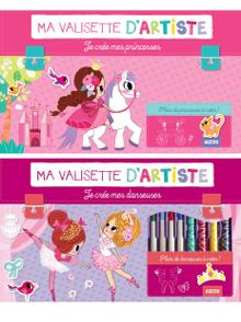 VALISETTES D'ARTISTE