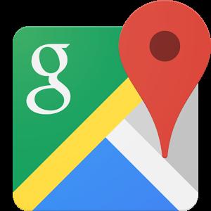 tech.iosroid تيك.ايورويد: كيف تحفظ موقع على خريطة google ...