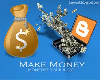 Cara Menghasilkan Uang Lewat Blog