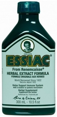ESSIAC - tratament minune pentru cancer