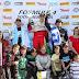 F4 Sudamericana: Baptista se quedó con la carrera 2 en un podio trinacional