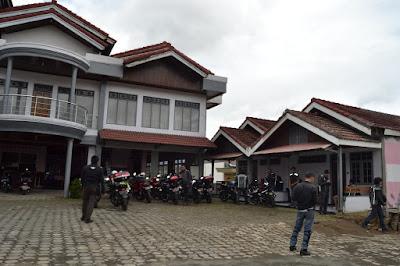 Info Hotel Murah di Ciwidey