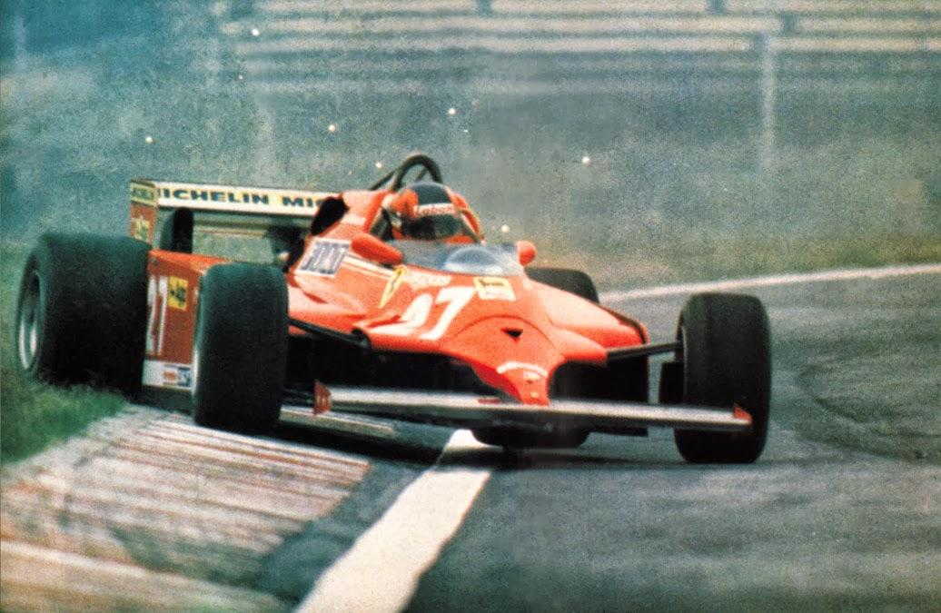Circuito Gilles Villeneuve : De carreras por madrid historia del circuito jarama