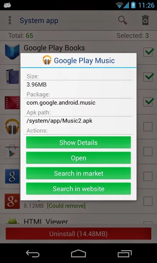 system app remover pro v3.5.1009