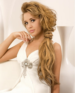 Best Wedding Hairstyles For Long Hair 4