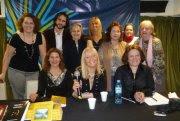 Encuentro Literario en Buenos Aires el 2/9/2011
