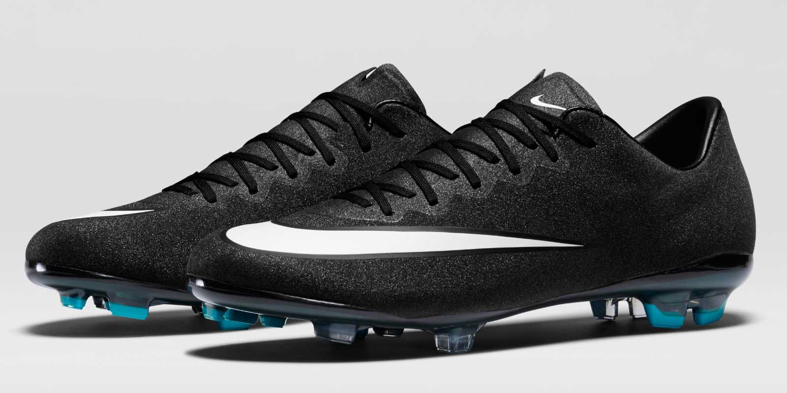 nike mercurial vapor x cr7 1415 gala boot released