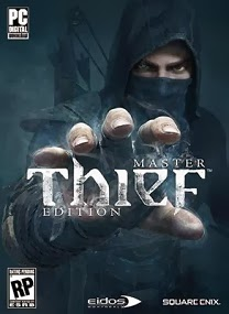 Thief Update v1.1 incl DLC-RELOADED