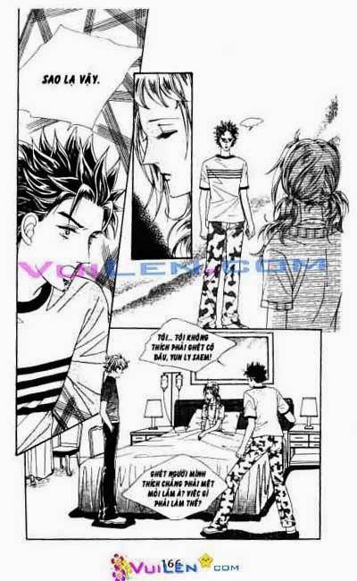 Cô Gái Vương Giả chap 4 - Trang 166