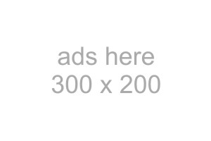 Pasang Iklan 300 x 200