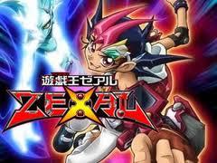 Yu- Gi- Oh! Zexal