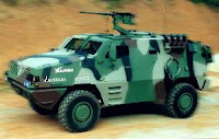 AV-VB4 RE 4x4 GUARÁ