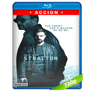 Stratton (2017) BRRip 720p Audio Dual Latino-Ingles