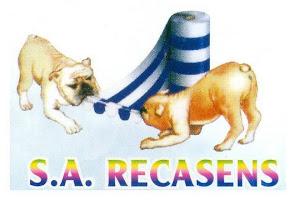S.A.  RECASENS