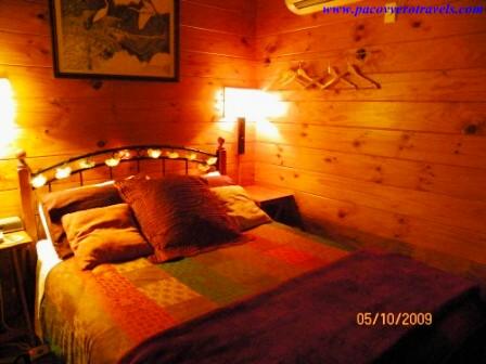 SANDI'S BED AND BREAKFAST