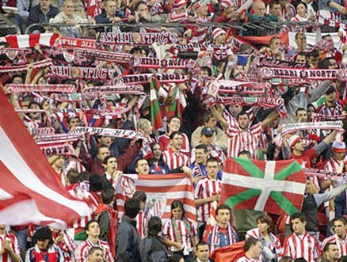 Ver partido Athletic Bilbao online gratis hoy en directo. Dónde puedo ver Fútbol del Athletic en vivo en Internet en streaming ahora. Afición Athletic la mejor del mundo
