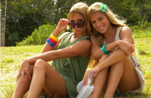 image Gemeas brasileiras brazilian twin sisters