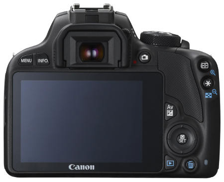 3 Inch Touchscreen LCD Rebel SL1 (EOS 100D)