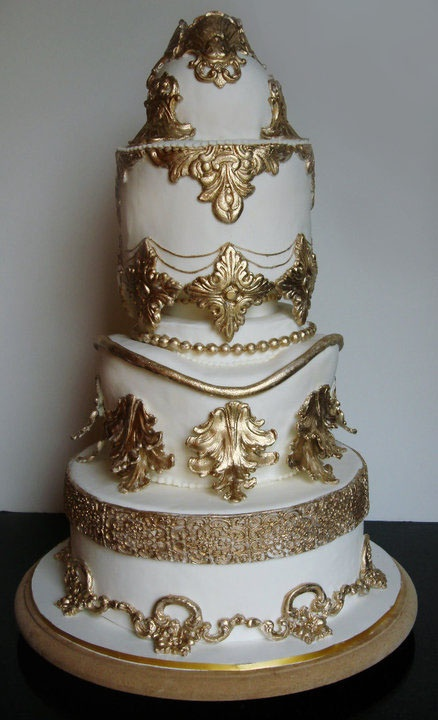 Beautiful Elegant Wedding Cakes Have Your Dream Wedding