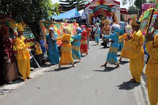 sejarah Minangkabau
