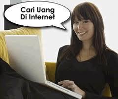 kerja sampingan online