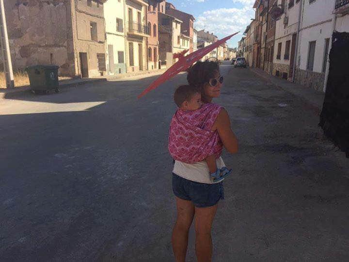 Yo porteo tu porteas en Zaragoza