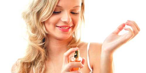 perfume chica