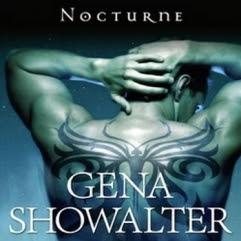 Les Seigneurs de l'ombre, tome 1 : La citadelle des ténèbres de Gena Showalter
