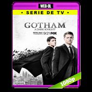 Gotham Temporada 4 Completa WEB-DL 1080p Audio Ingles 5.1 Subtitulada