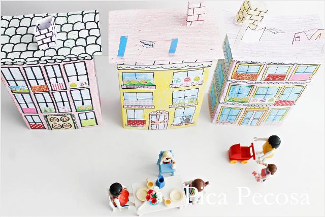 tutorial-como-hacer-casa-muñecas-con-carton-reciclado-packs-yogures-diy